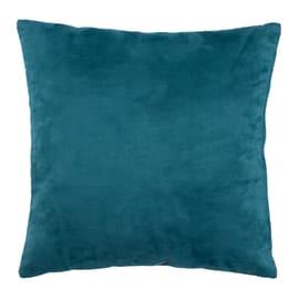 Cuscino Manchester Inspire turchese 45 x 45 cm
