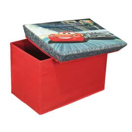 Pouf contenitore Disney L 49 x H 31 x P 31 cm