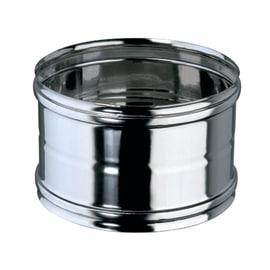 Manicotto F/F acciaio inox AISI 316L