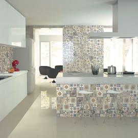 Rivestimenti cucina pannelli mattonelle piastrelle cucina for Piastrelle maiolica cucina