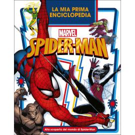La mia prima enciclopedia Spider-Man