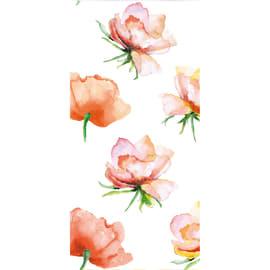 Tenda doccia Bloom multicolor L 240 x H 200 cm