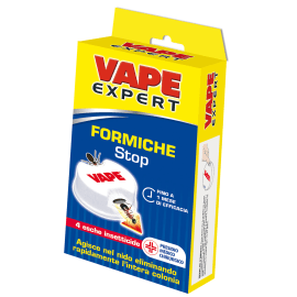Esca Vape Expert Formiche Stop Guaber 4 pezzi