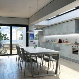 Cucina Delinia Ares