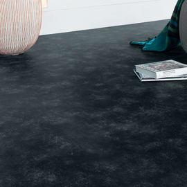 Pavimento vinilico adesivo Black 1.5 mm