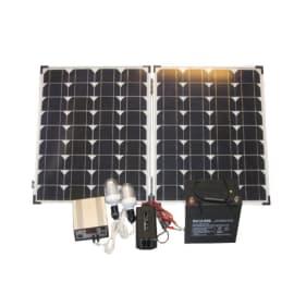Kit solare PETPS 105 80W