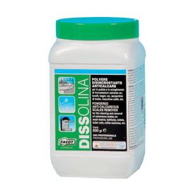 Sciogli calcare polvere sanitari 600 g