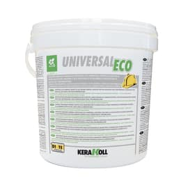 Colla in pasta Kerakoll Universal Eco D1 bianco 20 kg