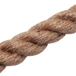Corda in sisal Ø 14 mm x 50 m beige