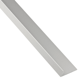 Profilo a L 30 x 17 x 2 mm x 2,6 m