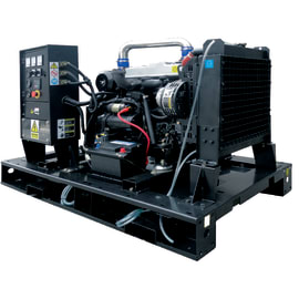 Generatore di corrente Hyundai 8,8 kW