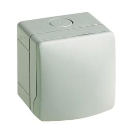 Contenitore da parete BTicino Idrobox matix IP55 2 moduli