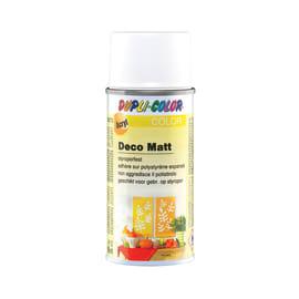 Vernice spray bianco Deco Matt 150 ml