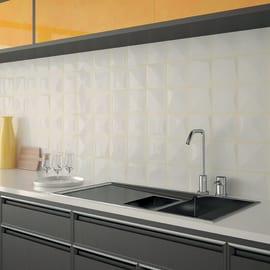 Rivestimenti cucina pannelli mattonelle piastrelle cucina for Mattonelle finte per cucina