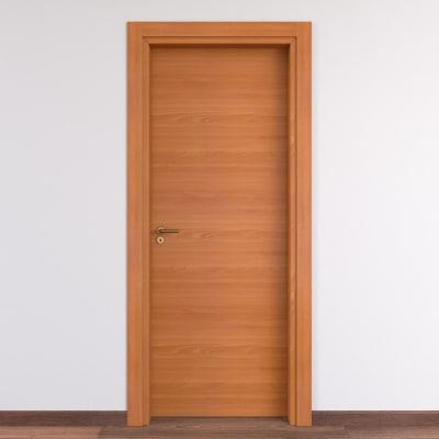Porta da interno battente light 60 x h 210 cm reversibile for Porte da interno leroy merlin
