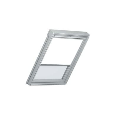 Tenda rotolante velux rfl ck04 1028s bianco 55 x 98 cm for Offerte velux prezzi