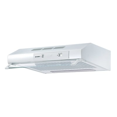 Cappa sottopensile faber tch04 wh16a prezzi e offerte for Cappa leroy merlin