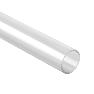 Tubo plexiglas 30 26 mm prezzi e offerte online for Taglio plexiglass leroy merlin