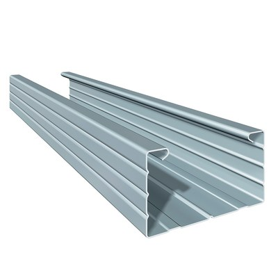 Profilo a c 15x48mmx3m prezzi e offerte online leroy merlin for Profilo alluminio led leroy merlin