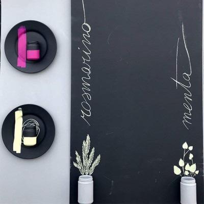 Pittura Effetto Lavagna Fleur Nero 2 5 L Prezzi E Offerte Online