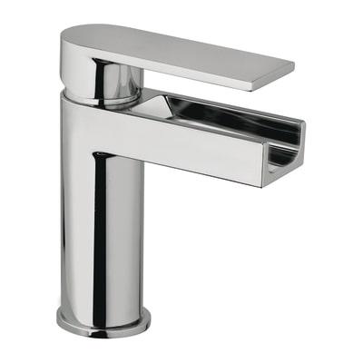 Miscelatore lavabo bidet spring cromato prezzi e offerte online leroy merlin - Miscelatore lavabo bagno ...