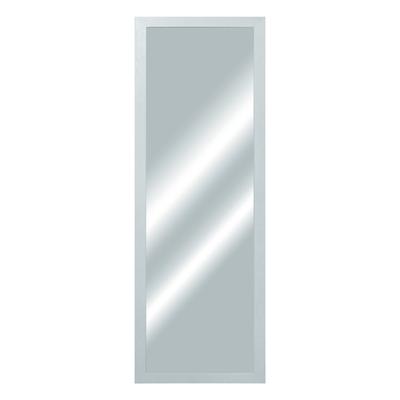 Specchio da parete rettangolare mia 44 x 144 cm prezzi e for Specchi da parete leroy merlin