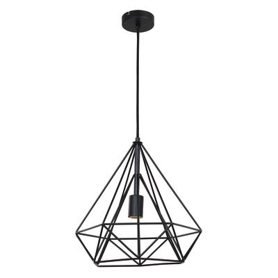 lampadario inspire byron nero prezzi e offerte online