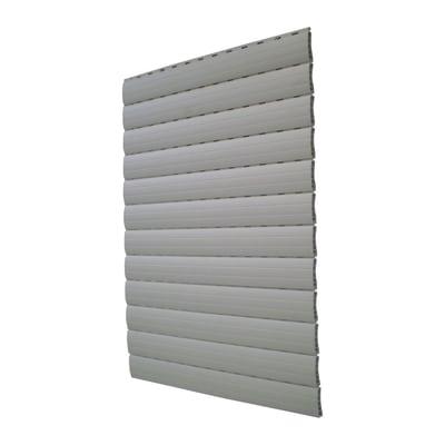 Kit tapparella 83 x 160 cm grigio prezzi e offerte online for Tapparelle leroy merlin