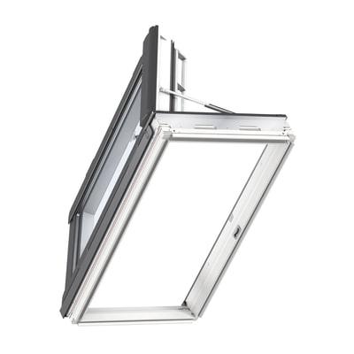 Finestra per tetto velux gxl mk04 2070 uscita tetto prezzi for Offerte tende velux