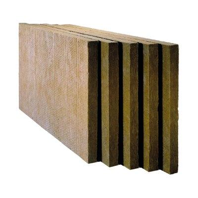 Pannello in lana di roccia uni isover l 1 2 m x h 0 6 m for Pannello fonoassorbente leroy merlin