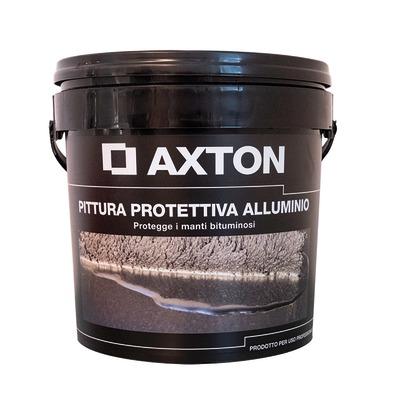 Pittura protettiva alluminio 5 kg prezzi e offerte online for Pittura lavabile prezzi leroy merlin
