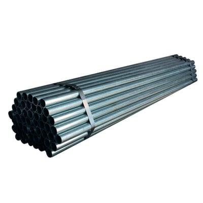 Tubo zincato 48 mm x 200 cm prezzi e offerte online for Sdraio leroy merlin prezzi