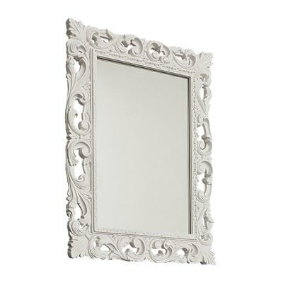 Specchio Barocco 75 X 96 Cm Prezzi E Offerte Online Leroy Merlin