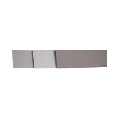 Alzatina su misura Porfido laminato grigio chiaro H 10 cm prezzi e ...