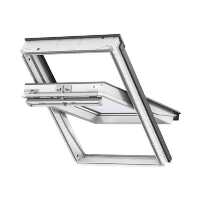 finestra per tetto velux ggu sk06 0070 114 x 118 cm prezzi