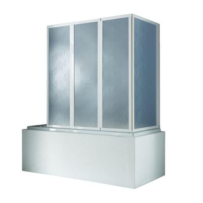 Parete vasca cayman l 205 cm prezzi e offerte online for Parete vasca da bagno leroy merlin