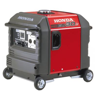 Generatore di corrente honda eu 30is 3 kw prezzi e offerte for Generatore di corrente honda usato