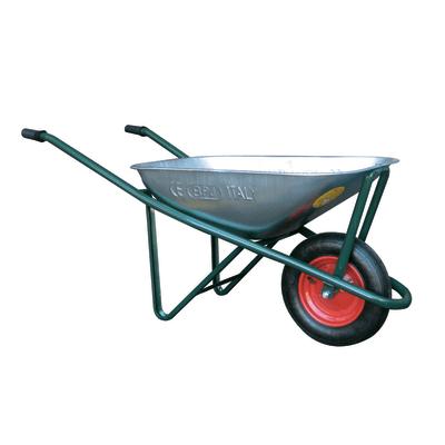 carriola acciaio zincato 75 l prezzi e offerte online