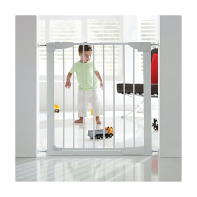 Cancelletto di sicurezza per bambini munchkin auto close l for Cancelletto sicurezza bambini