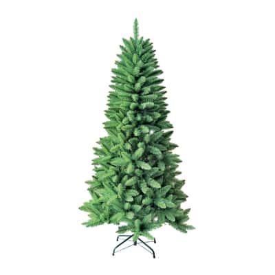 Albero di Natale artificiale Appennino H 210 cm