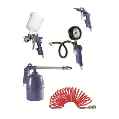 Kit di accessori universali per compressore