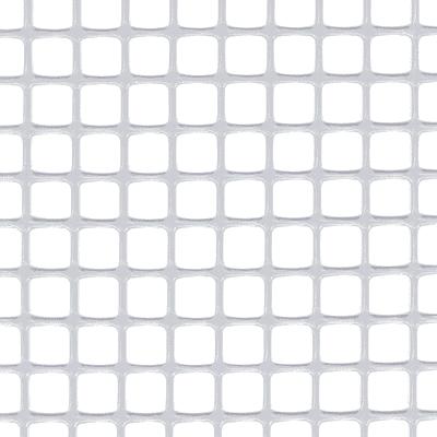 Rete Plastica Da Balcone.Rete Quadra 10 H 1 X L 3 M Bianco Prezzi E Offerte Online Leroy Merlin