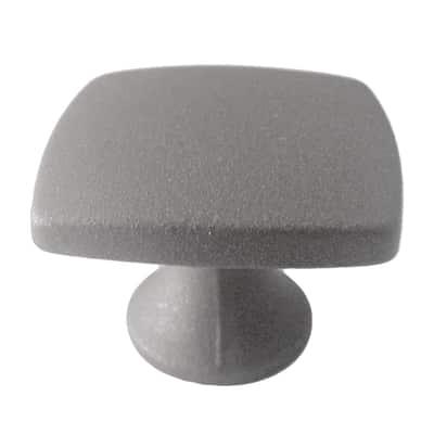 2 pomoli cemento opaco Ø 27 mm