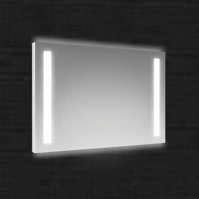 Specchio retroilluminato Riflesso Zen 80 x 60 cm