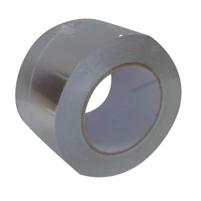 Nastro alluminio 50 m x 50 mm