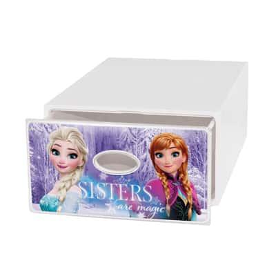 Cassettiera Disney Frozen