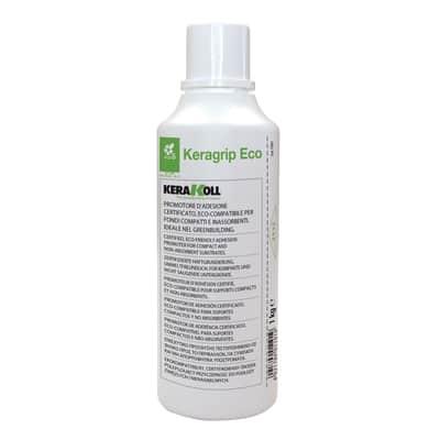 Promotore d'adesione - preparatore di fondi Keragrip Eco Kerakoll 1 kg