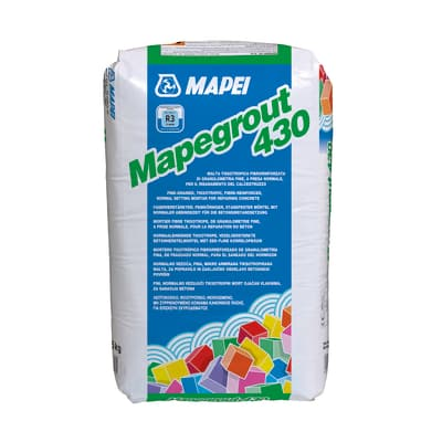 Malta Mapegrout 430 Mapei 25 kg
