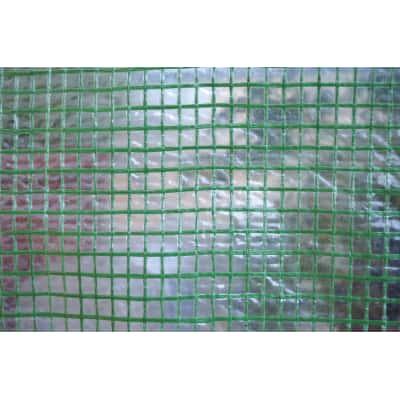 Telo protettivo retinato 50 x 2 m 150 g/m²