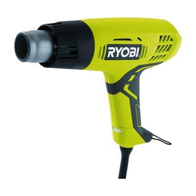 Pistola termica Ryobi EHG2000